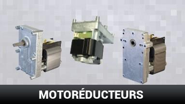 motoreducteur
