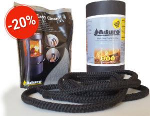 Pack Aduro Serie 15 -20%